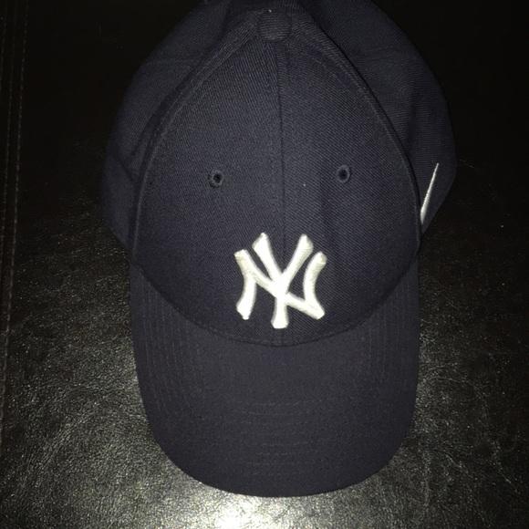 Women s Yankees cap f88e715ddb9